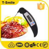 Cozinha do termômetro de carne da ponta de prova de Digitas que cozinha o termômetro do alimento do BBQ
