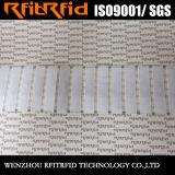 antena adhesiva de encargo de la etiqueta engomada de las etiquetas engomadas NFC de 13.56MHz Ntag215