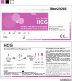 Tira del embarazo de HCG/Prueba De Embarazo