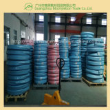 Boyau hydraulique tressé de fil (EN853-1SN-1 '')