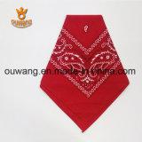方法デザイン安いカスタムバンダナのスカーフ
