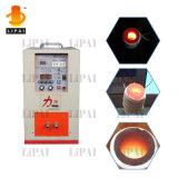 Mini four à induction de fréquence pour la fusion des métaux d'or
