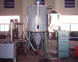 Secador de aerosol chino modelo del extracto de la medicina herbaria de Zpg