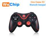 Jogo S3 Bluetooth Gamepad do Gen de Joinwe