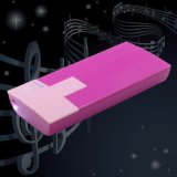 крен силы рояля способа 12000mAh с светом СИД для мобильного телефона