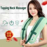 Низкочастотный электромагнитный Massager шеи и плеча