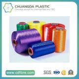 100% filato di Aty tinto tessile pp per il materiale da otturazione del cavo