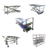Low Price Morgue Equipment Mortuary Body Lifter
