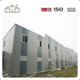 디자인과 빠른 임명을%s 가진 강철 구조상 조립식 물자 모듈 집