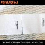 Resistente stampabile di frequenza ultraelevata alla modifica passiva dell'alcali acido RFID per l'ambiente duro