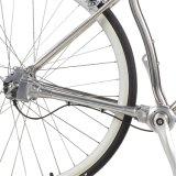 [700ك] ركب درّاجة سيدة [فينتج] [بيسكل] [فشيون] [أنتيقو] ألومنيوم نساء طريق درّاجة/مدينة درّاجة لا سلسلة درّاجة