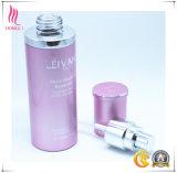 Het Kosmetische Pakket van de Fles van de Pomp van de Fles van het aluminium voor Levering voor doorverkoop