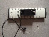IP21 de Verwarmer van het Kwarts 1500W/Infrarode Verwarmer van de Verwarmer van de Verwarmer van de Badkamers de Openlucht/de Verwarmer van het Terras