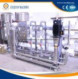 Système de purification d'eau de RO de large échelle