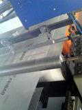 판매를 위한 기계를 인쇄하는 자동적인 의복 또는 t-셔츠 또는 직물 또는 직물 또는 짠것이 아닌 회전하는 실크 스크린