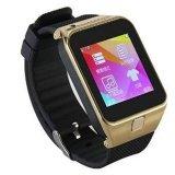 """Carte sèche du support SIM/TF de montre de téléphone de sports de Bluetooth de montre-bracelet de la montre Gv09 1.55 """" 1.3MP"""