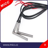 Micc calefatores elétricos high-density do cartucho