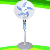 Schaufel 5 16 des 12V Gleichstrom-Standplatz-Ventilator-Solarzoll ventilator-(SB-S5-DC16B)