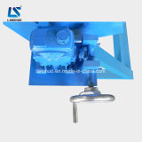 Оборудование плавя печи металла индукции промышленное в Китае