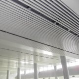 Precio de fábrica de alta calidad de aluminio rueda Formado deflector de techo