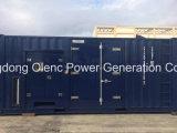 De hoogste OEM Diesel van de Fabrikant 1250kVA Cummins Reeks van de Generator