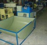 Apparatuur van het Recycling van de Machine van de Korrel van de Wisselaar van het Scherm van de extruder de Plastic