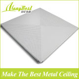 オフィスビルのための天井デザインの低価格の価格の破裂音のアルミニウムクリップ