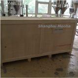 Enchimento de enchimento do eixo helicoidal da máquina de embalagem do pó químico Semi automático