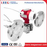 Transmissor de pressão diferencial intrìnseca seguro de 2 fios