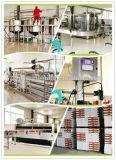 Eingemachtes Tomatenkonzentrat von der Fabrik