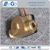 Датчик подачи соединения high-temperature 1/2 '' мыжской латунный, датчик подачи воды
