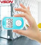 Ce, détecteur de gaz multi portatif Voc&Pm2.5, analyseur de gaz