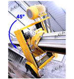 Máquina de Sawing de pedra com máquina do granito/a de mármore da ponte de estaca (HQ700)