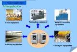 Tipo mecanismo impulsor de la ISO del Ce mini del inversor de la CA la monofásico 220V