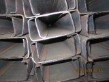 Het gegalvaniseerde Bouwmateriaal van de Structuur van het Staal C Purlin