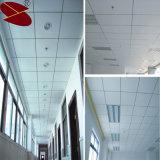 Diseño cuadrado del techo del estallido para el techo casero de aluminio de la decoración