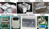 баланс точности 600g 0.01g с перезаряжаемые батареей