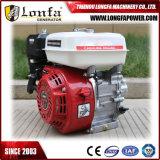 Honda Gx160 5.5HP Gx200 6.5HP 가솔린 엔진