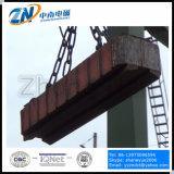 Imán de elevación de la grúa industrial para la bobina MW19-27072L/1 de Rod de alambre