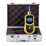 Monitor portátil pessoal do ozônio