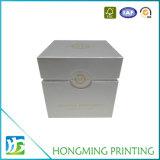 Vente en gros de caisses en papier personnalisé en papier