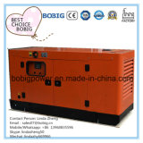 Moteur diesel Generator15kw de Weichai à 50kw avec le panneau électrique de Digitals