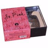 大規模な収集の化粧品のための印刷されたギフト包装ボックス