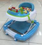 Le plastique de modèle neuf badine le marcheur de bébé avec la norme européenne (CA-BW203)