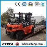 Acessório do caminhão de Forklift da tonelada LPG/Gasoline de China 7