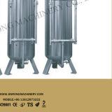 Máquina de rellenar de relleno destilada del agua 3in1 del lavado que capsula