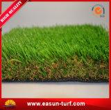 Relvado sintético da grama para os jardins Home