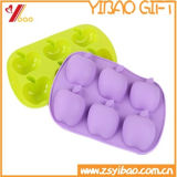 Atacado Colorful Ice Cream Shake Cake Baking Mold (YB-AB-032)