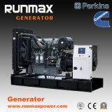 20kVA-1500kVA는 연다 전력 Cummins Engine 또는 Genset (RM100C1)를 가진 디젤 엔진 발전기 세트를