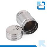 Multi-Size Edelstahl-Speicher-Flaschen-Speicher-Potenziometertoothpick-Halter